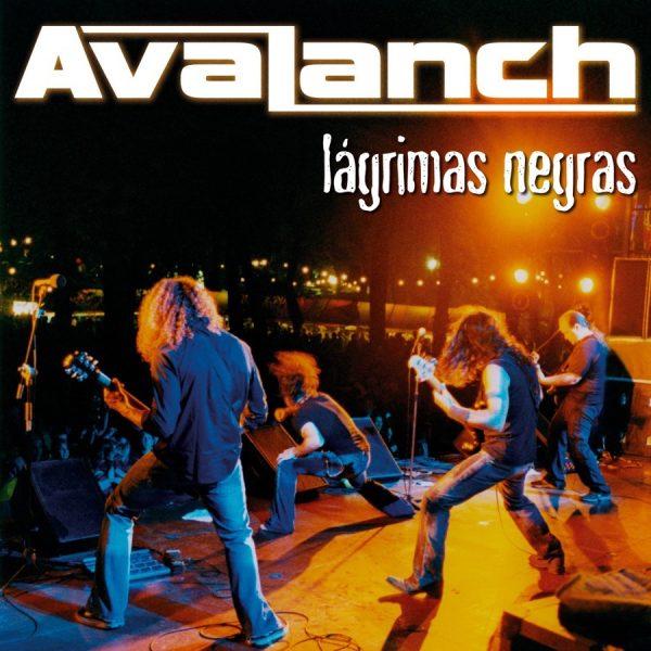 Lágrimas Negras (DVD, 2006)