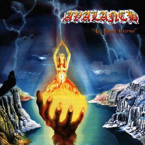 La llama eterna